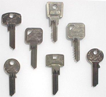 sleutel laten bijmaken